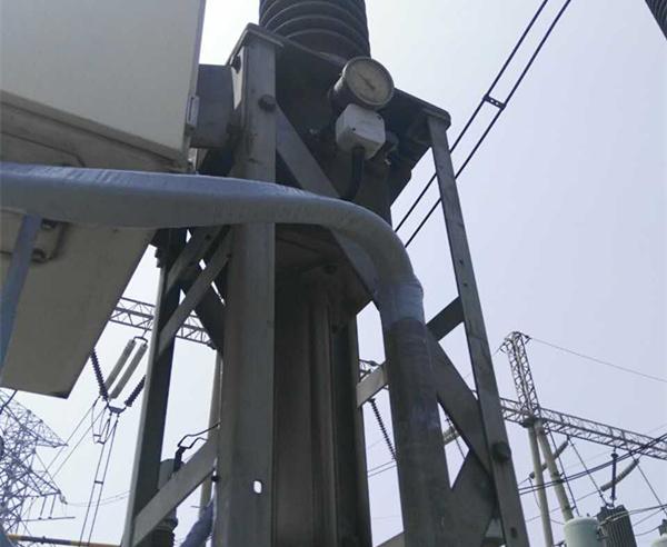 二次电缆绝缘防腐工程